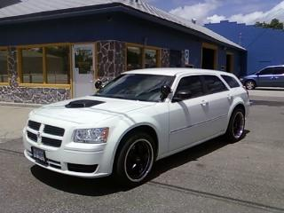 Dodge Magnum For Sale Near Me >> 2008 Dodge Magnum Police Package Hemi For Sale