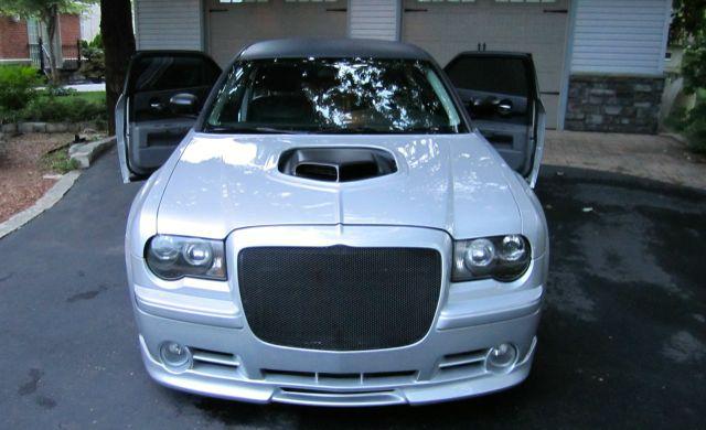 2005 Dodge Magnum Suicide Doors 300 Front End Shaker