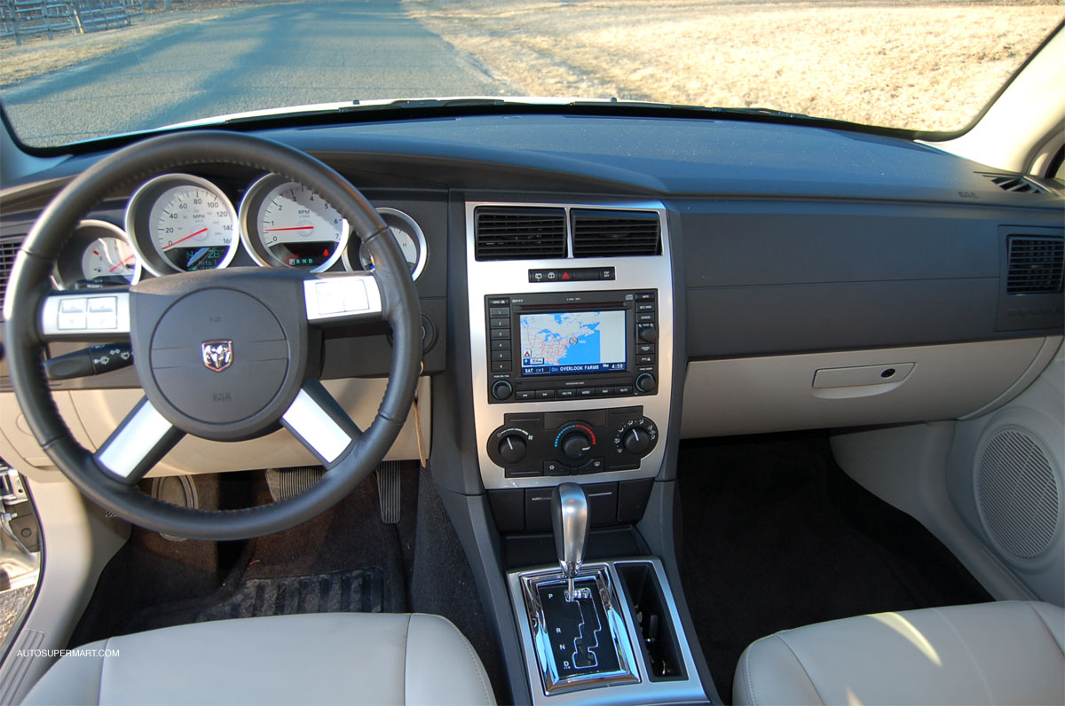 2006 magnum rt - Dodge magnum interior accessories ...