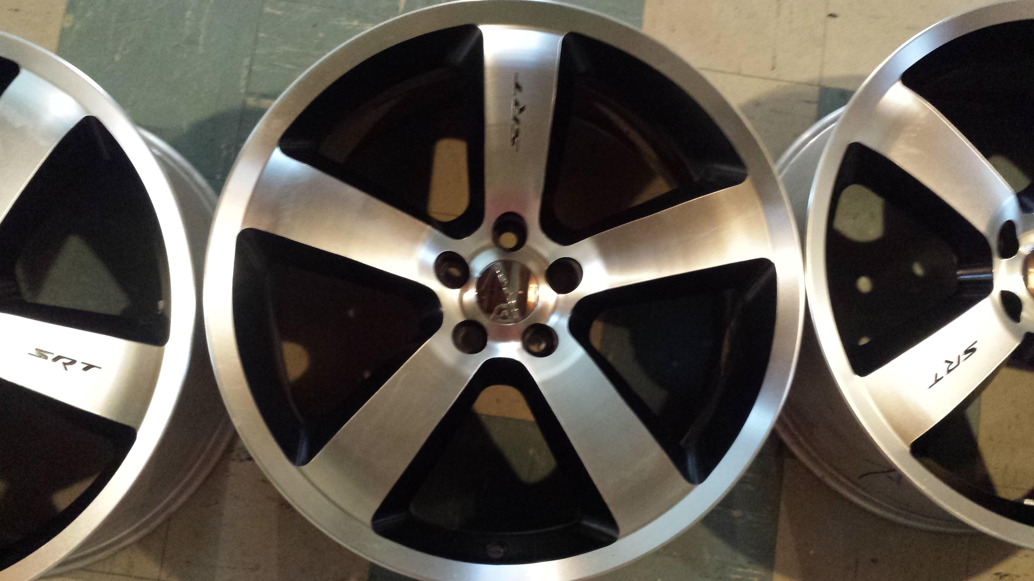 Challenger Srt8 Wheels For Sale Challenger Srt8 Wheels For