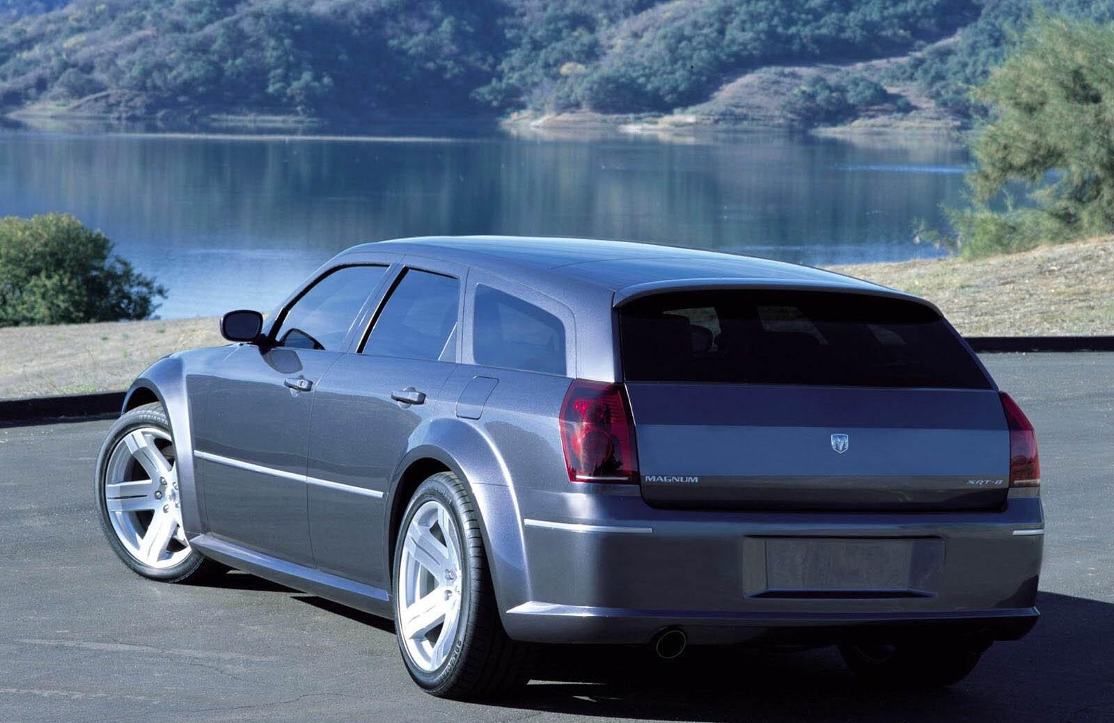 Dodge Magnum Rt Rims | www.galleryhip.com - The Hippest Pics
