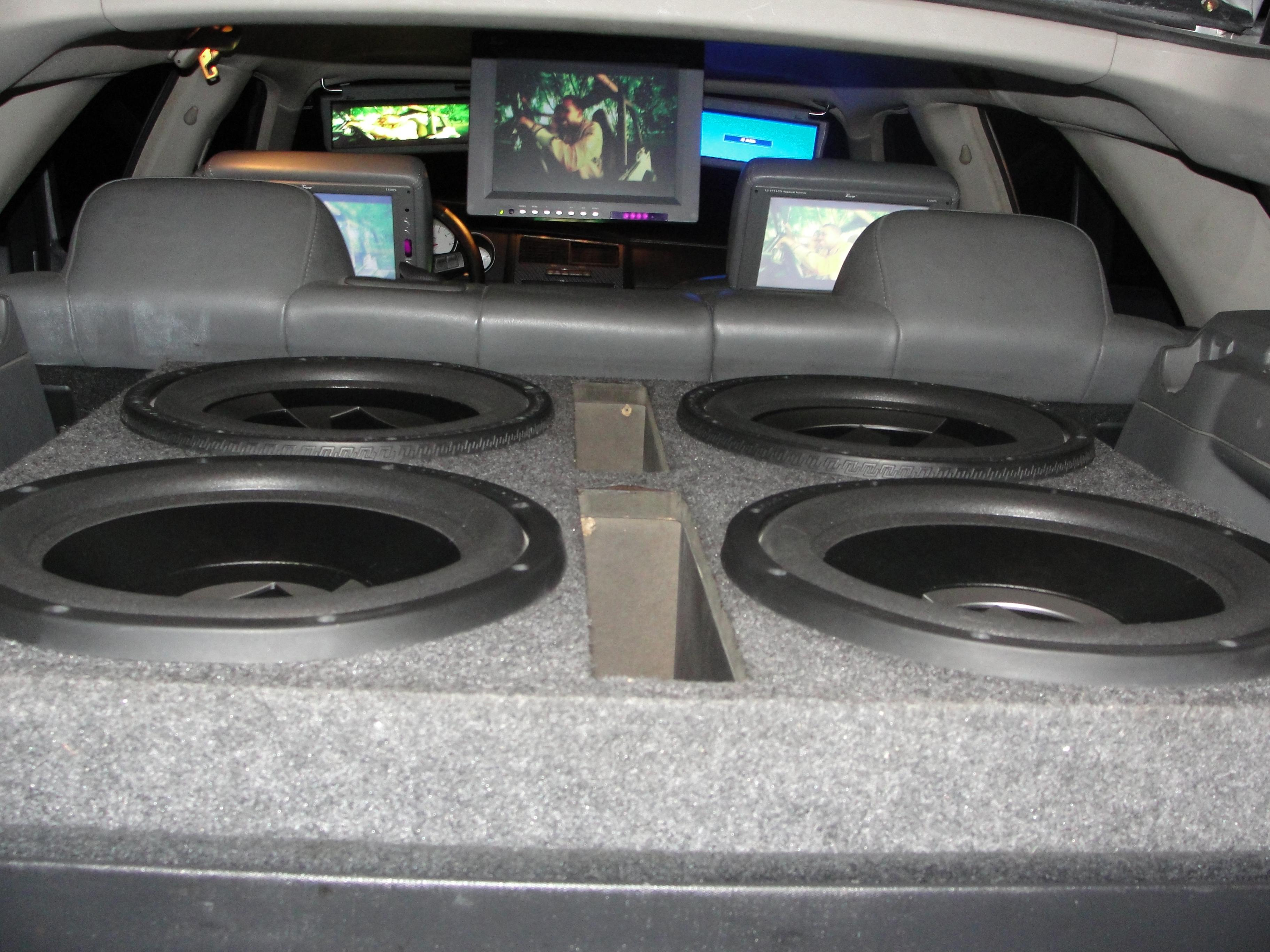 4 12 memphis audio subwoofer enclosure for 2005 dodge magnum rt thecheapjerseys Images