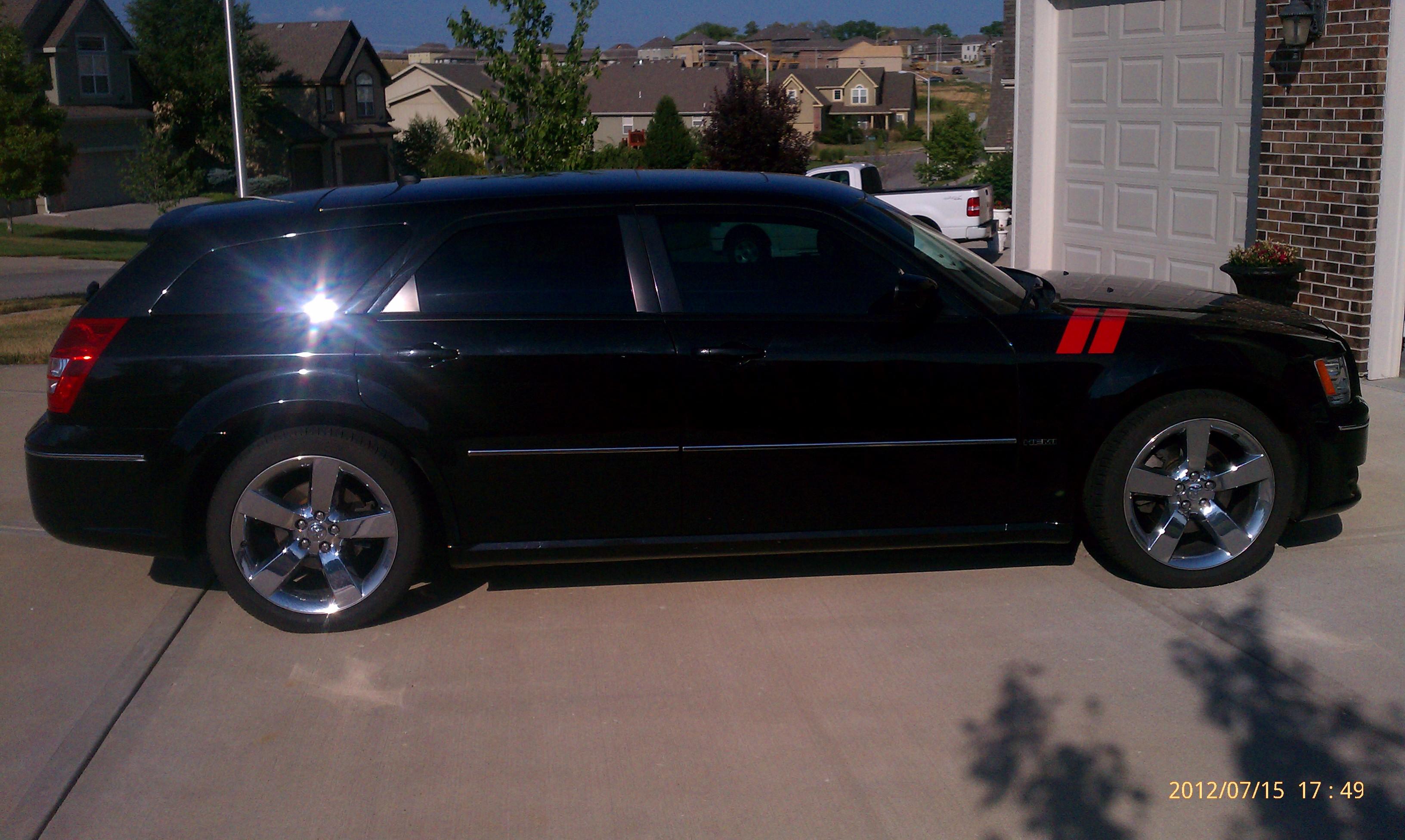 2008 Dodge Magnum R T R T For Sale