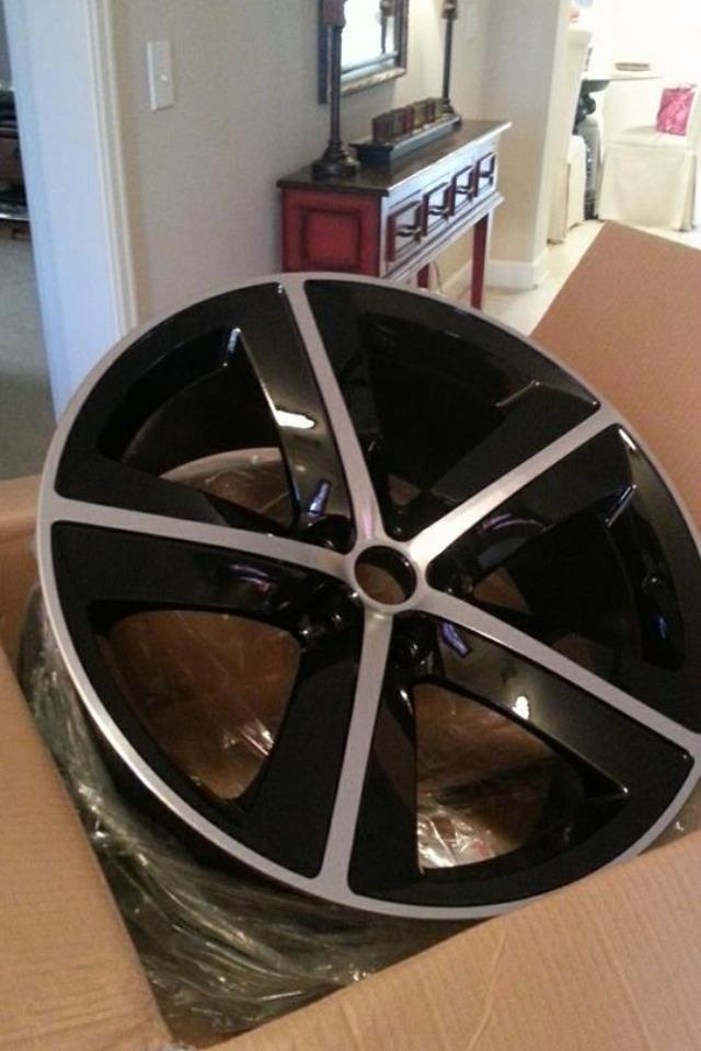 Challenger Srt8 Wheels For Sale Challenger Srt8 Wheels