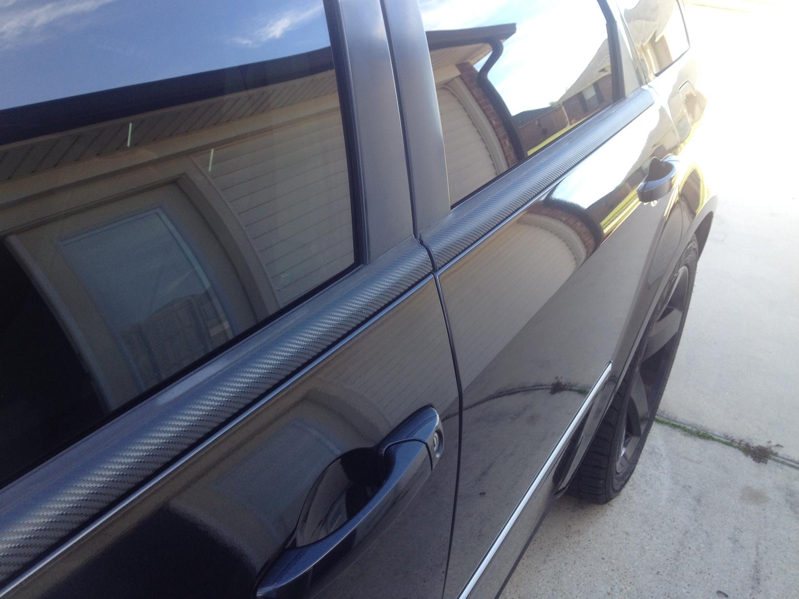 Vinyl window trim molding - Vinyl Window Trim Molding 49