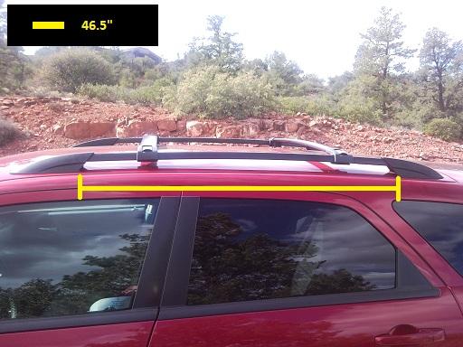 Dodge Magnum Roof Rack Dodge Magnum Yakima Q Tower Round