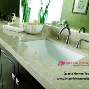 Quartz Kitchen Tops Imperial Exports India