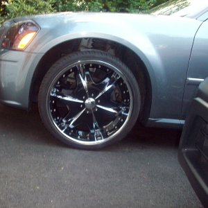 First Rims