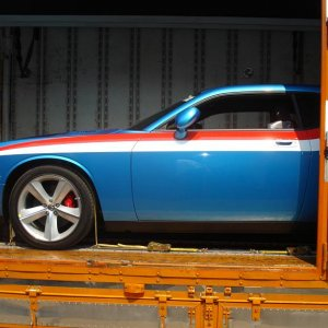 2008 Petty Challenger