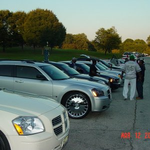 Philly Mopar Group